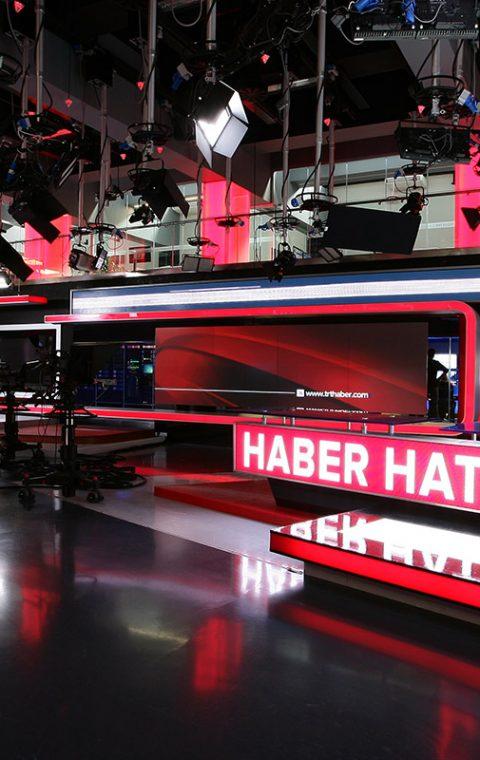 TRT Haber Ankara