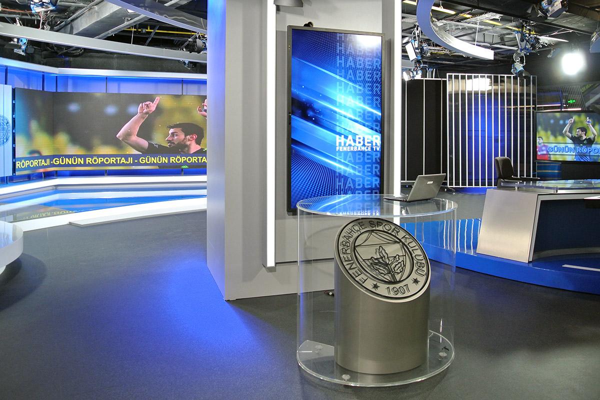 Fenerbahçe TV