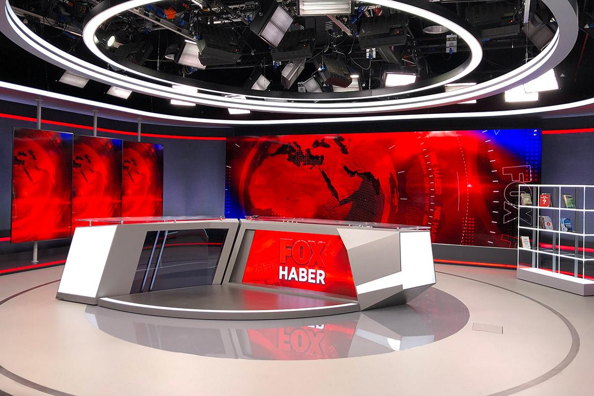 FOX TV Ana Haber