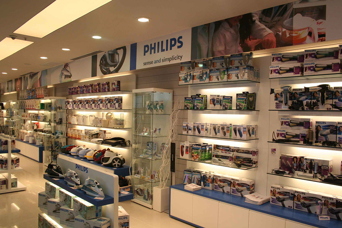 Philips Capitol AVM