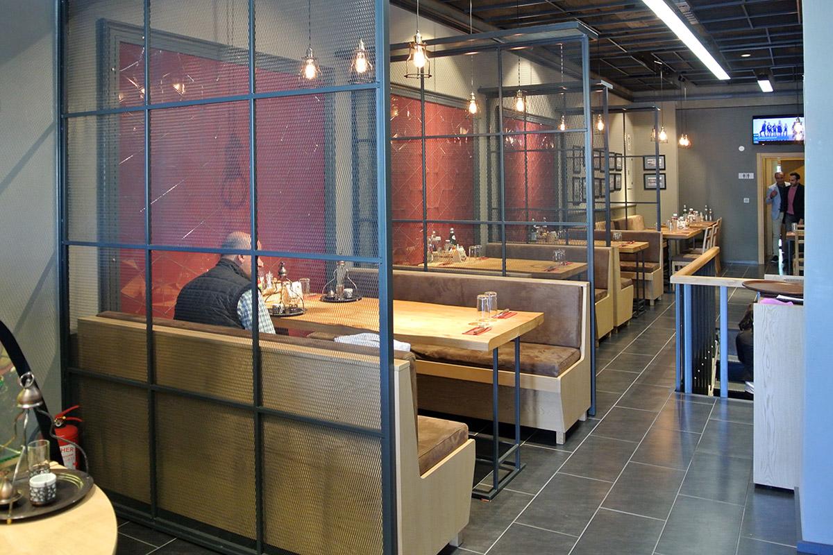 Neşet Burger ve Steak Restoran