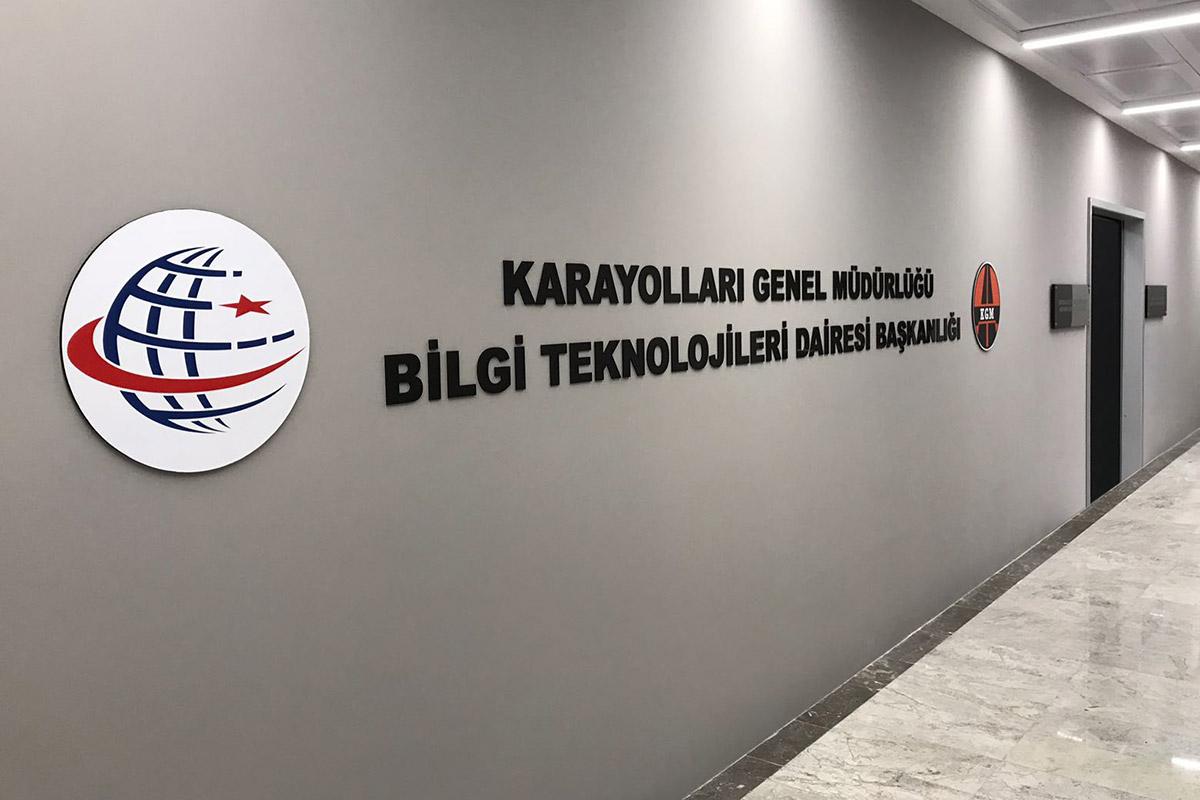 Karayolları Genel Müdürlüğü Ankara