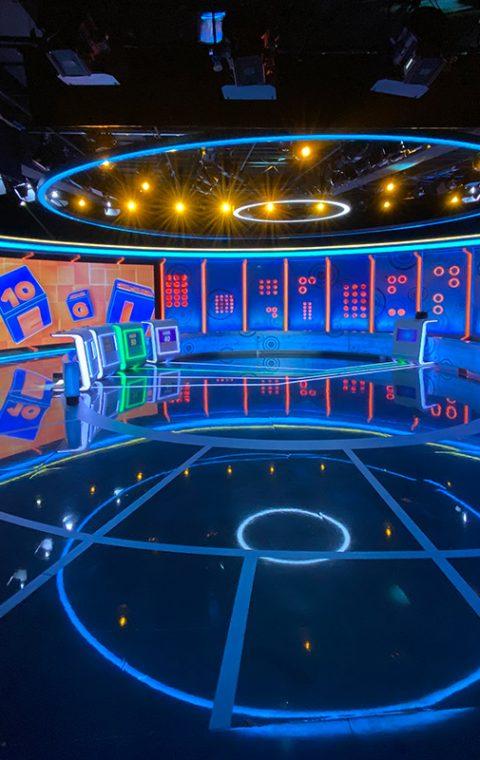 360 TV Ben Bilirim